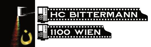 Photograph HC Bittermann